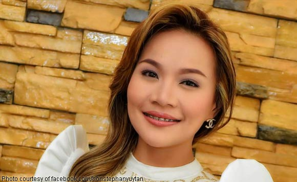 Aksyon Agad Mayor Stephy Tan Confronts Crab Meat Seller For Foul