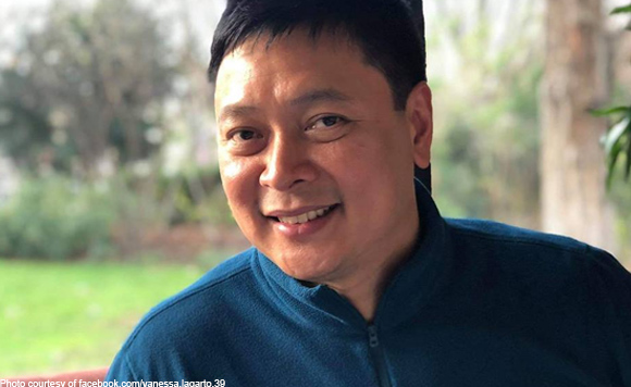 Chinese citizen daw! Leyte Rep  Henry Ong faces DQ case in